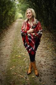 Blanket scarf 3