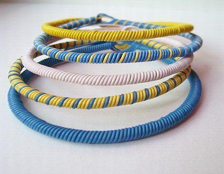Tele Wire